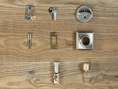 portland residantial locksmith