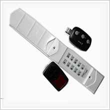 GARAGE DOOR OPENER AND KEYPAD SOLUTIONS1